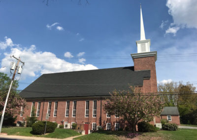 Oreland-Evangelical-Presbyterian-Church-new-roof