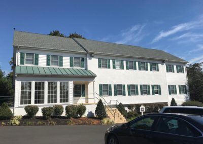 office-building-new-GAF-Timberline-roof-Trappe-pa