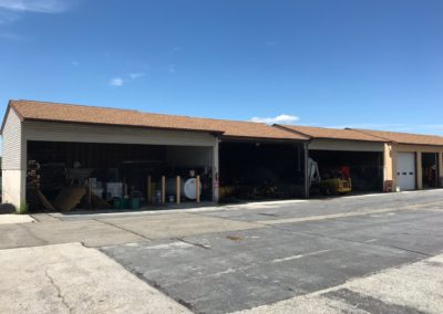 new-gaf-shingles-east-norriton-township-public-works-garage